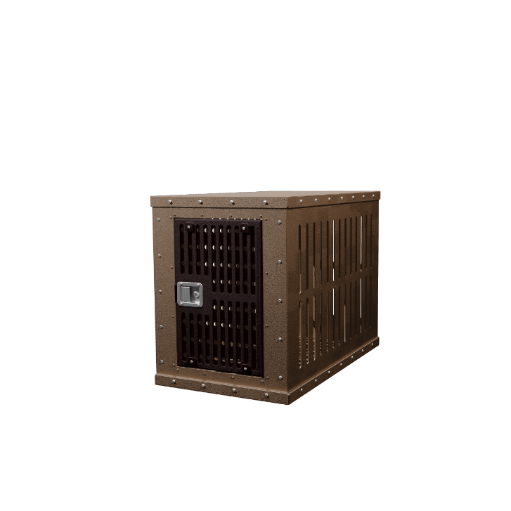 Custom Dog Crate - Customer's Product with price 870.00
