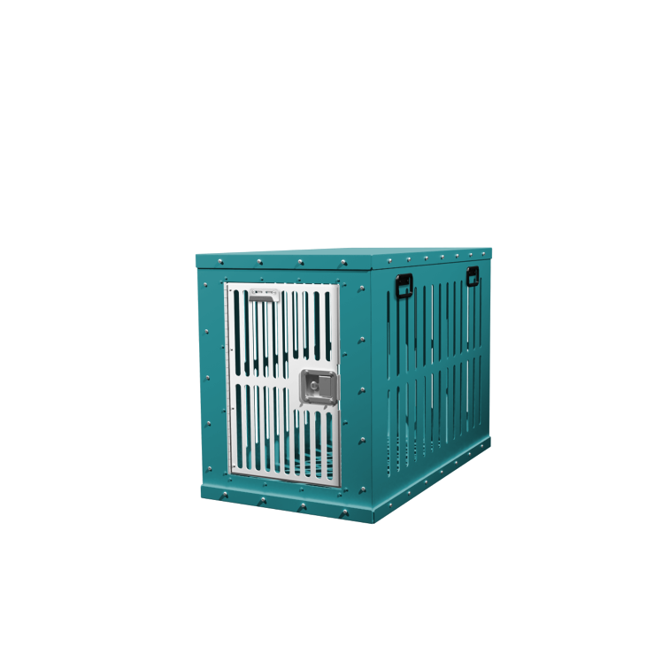 Custom Dog Crate - Customer's Product with price 678.00