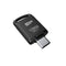 Silicon Power Mobile C10 128GB Type-C USB 3.1 Gen 1/ USB 3.0 Flash Drive- Black