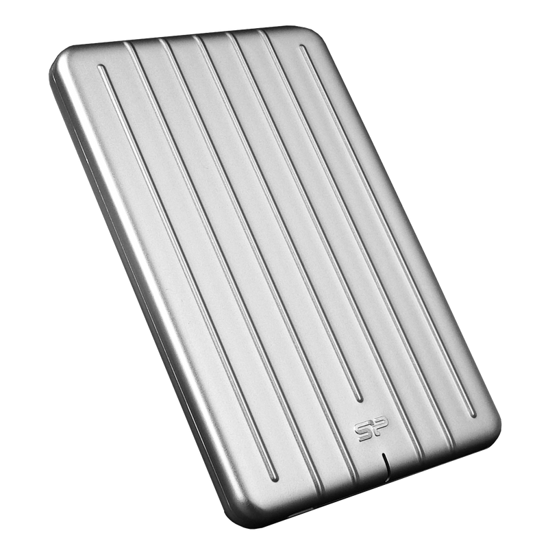 Silicon Power A75 1TB USB 3.1 Gen 1 2.5-inch External Hard Drive