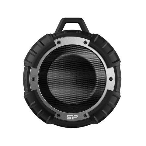 Silicon Power BS71 IPX8 Waterproof Portable Bluetooth Speaker