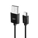 Micro USB 3.3 FT (1M) Charging Cable [Retail Package]