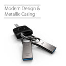 Jewel J80 32GB-128GB USB 3.1 Gen 1/ USB 3.0 Flash Drive [Retail Package]