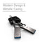 Silicon Power Jewel J80 32GB USB 3.1 Gen 1/ USB 3.0 Flash Drive