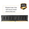 Silicon Power DDR4 2666T/s (PC4-21300) 16GB (8GBx2) Dual Pack 1.2V Desktop Unbuffered DIMM