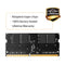 Silicon Power DDR4 2666T/s (PC4-21300) 8GB-32GB Single Pack 1.2V Laptop SODIMM