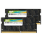 Silicon Power DDR4 2666T/s (PC4-21300) 16GB(8GBx2)-32GB(16GBx2) Dual Pack 1.2V Laptop SODIMM