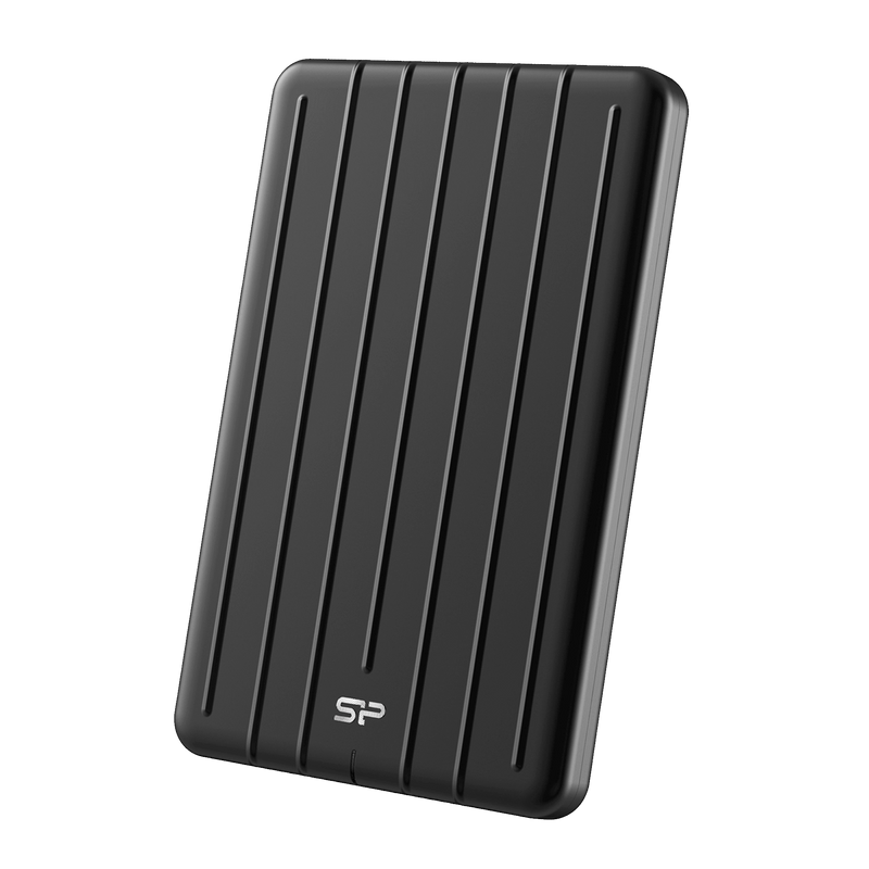 Bolt B75 Pro 256GB-2TB USB-C 3.1 Gen 2 External Solid State Drive [Retail Package]