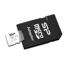 Silicon Power 256GB Superior UHS-1(U3) V30 A2 MicroSD Memory Card with Adapter