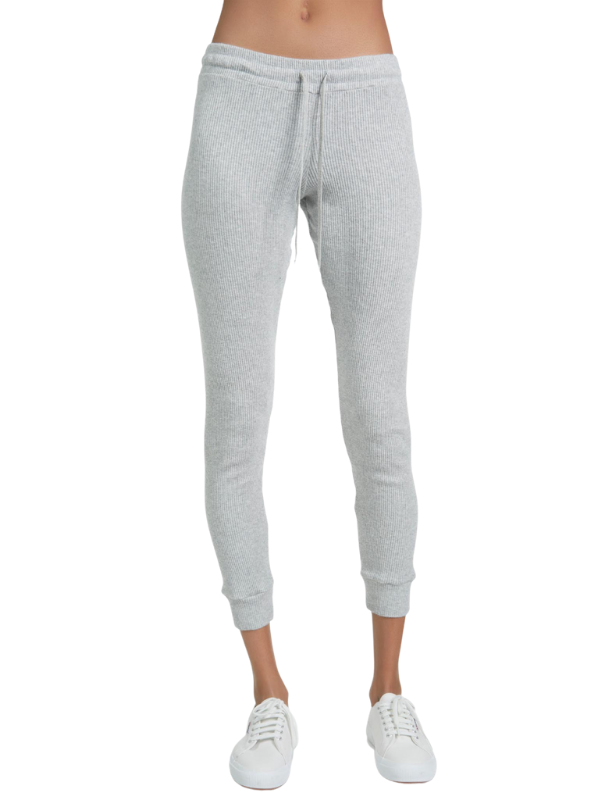 Burke Crop Sweatpant