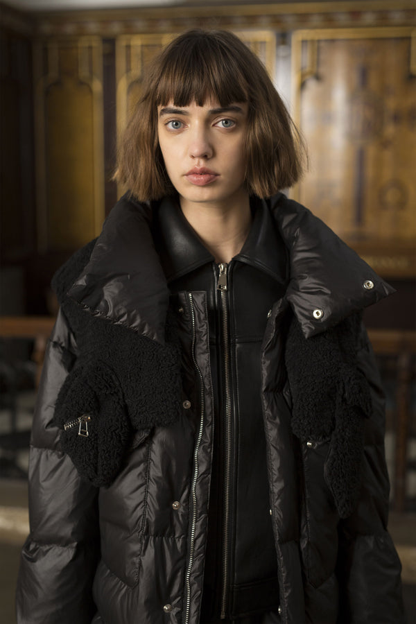 MARGERY GILET