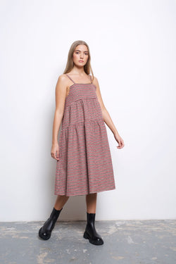 MARGOT DRESS