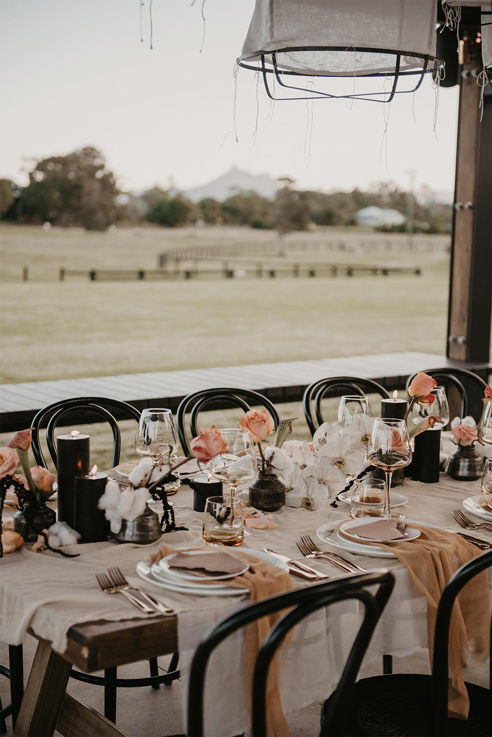 Husk Distillery Wedding Styling by For Love & Living Gold Coast Wedding Event Stylist