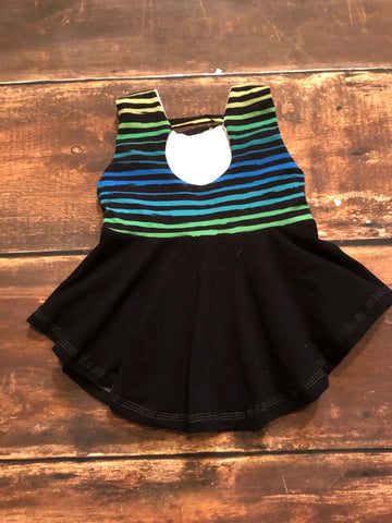4t stripe Hampton