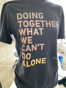 PREORDER: Public Thread Doing Together T Shirt