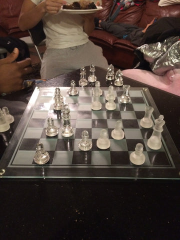 Sam's Family Chess