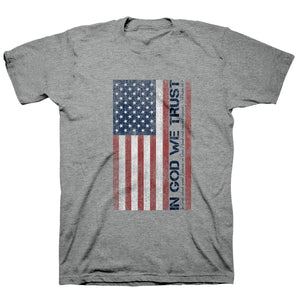 Kerusso Christian T-Shirt Patriotic 2020