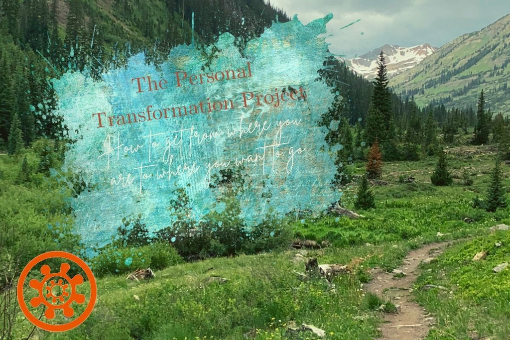 The Personal Transformation Project - Filosophy