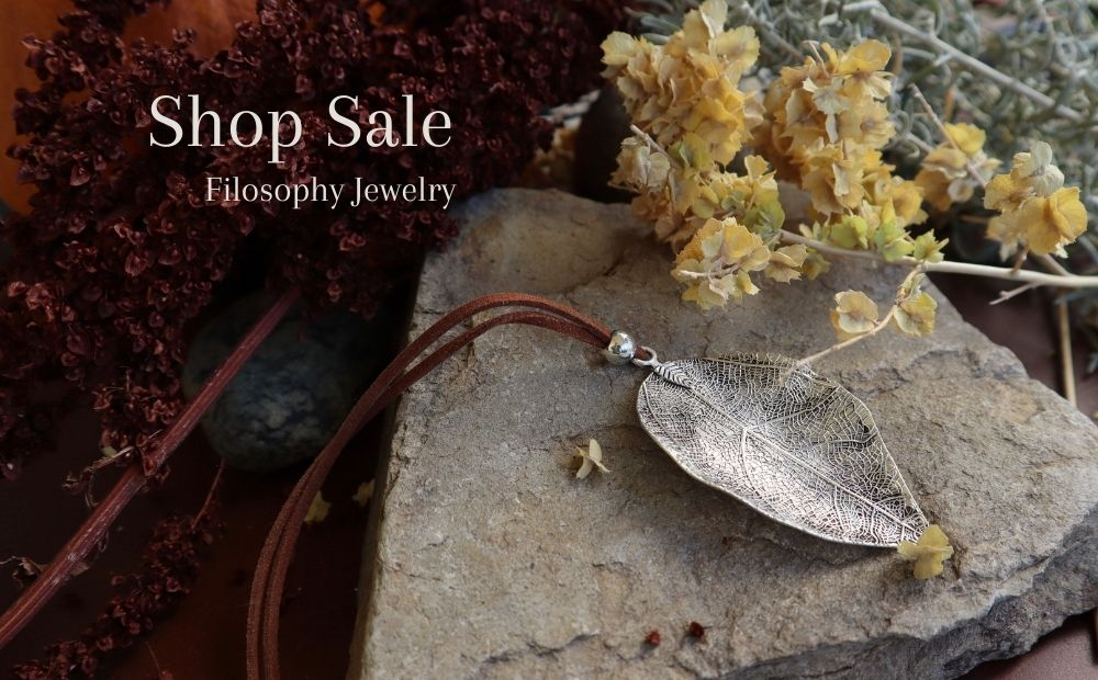 Jewelry on Sale at Filosophy