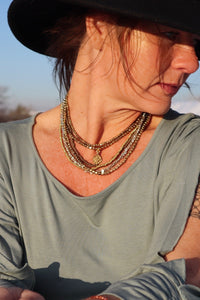Awena Necklace