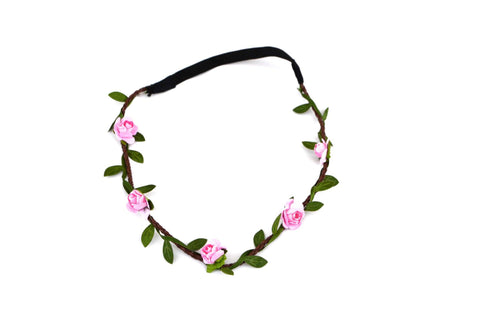 Flower Headband - Filosophy