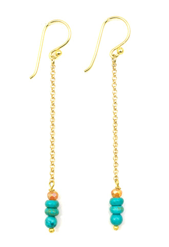 Tiffany Earrings - Filosophy