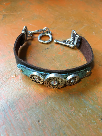 Leather Bracelets Small - Filosophy