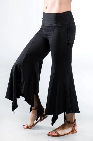 Gypsy Pants - Black