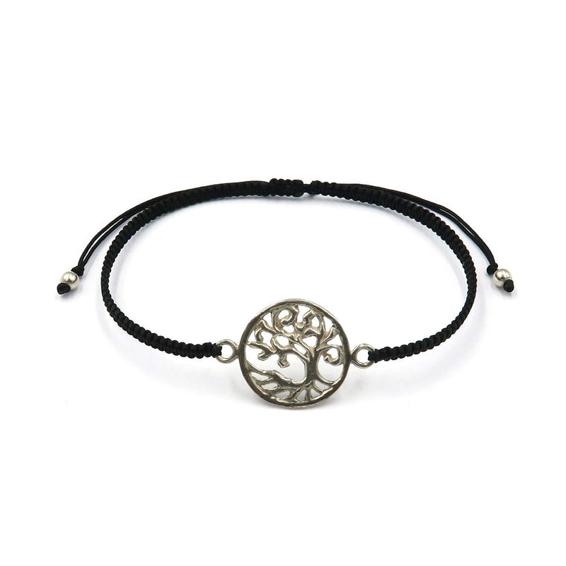 Slide Bracelet - Tree of Life - Filosophy