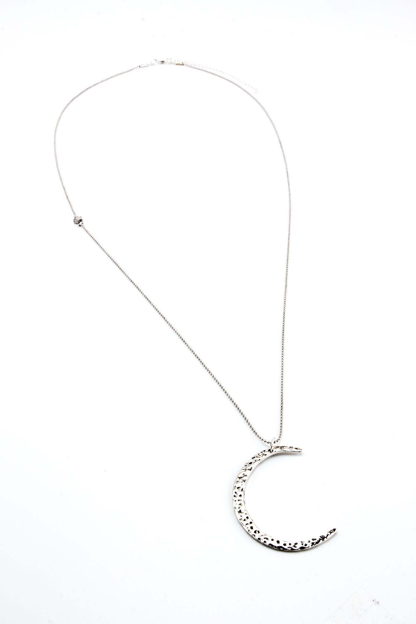 Moon and Stars Necklace - Filosophy