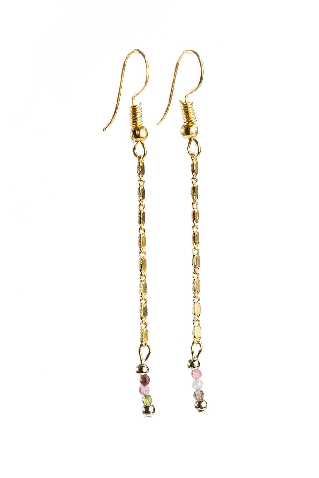 Capri in Gold | Tourmaline - Filosophy