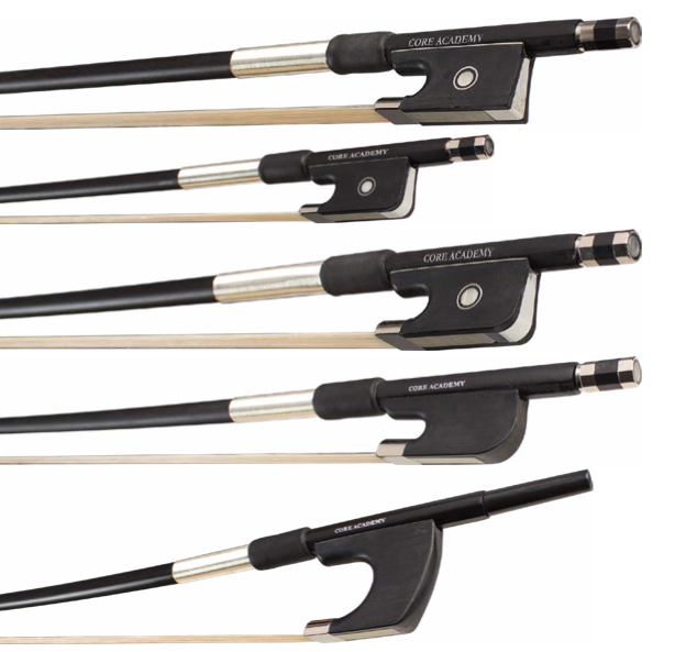 Finding the Right Violin Bow for You