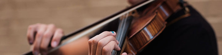 Violin or Viola: Which One's Right for You?