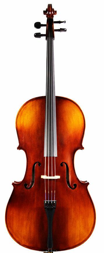 Violin Pros Krutz 100 Cello Outfit
