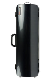 BAM Hightech oblong violin case without pocket