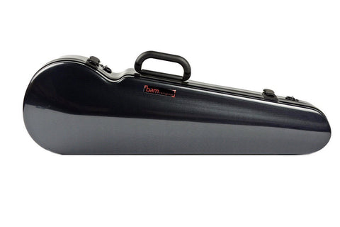 BAM France HIGHTECH Contoured Violin Case