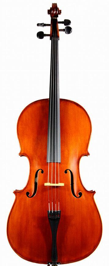 Violin Pros - Krutz 250 Cello Outfit