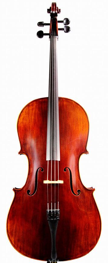 Violin Pros - Krutz 400 Cello Front