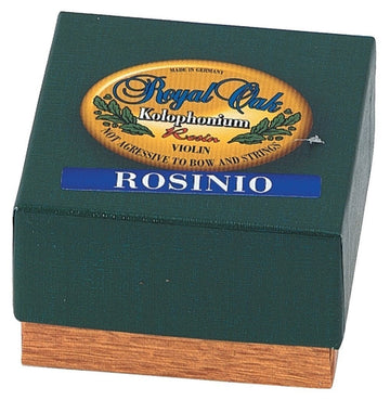 Royal Oak Rosinio cello rosin