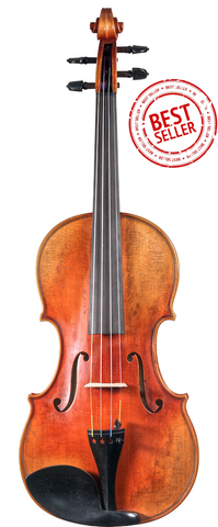 Scott Cao 1713 Gibson Violin - STV 850 - Front View