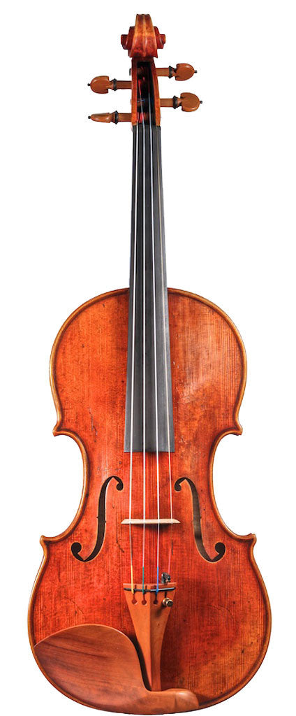 Scott Cao 950 Betts Violin - Front