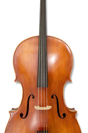 Violin Pros Anton Krutz Bench Cello front