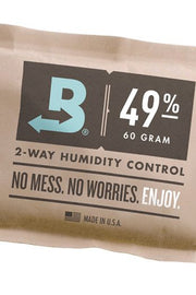 Boveda 2-Way Humidity Control Refill Pack