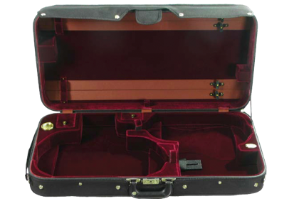 Howard Core 1023 Adjustable Violin/Viola Case (B5-1023VS-A)