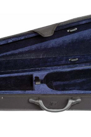Violin Economy Model Shaped Case