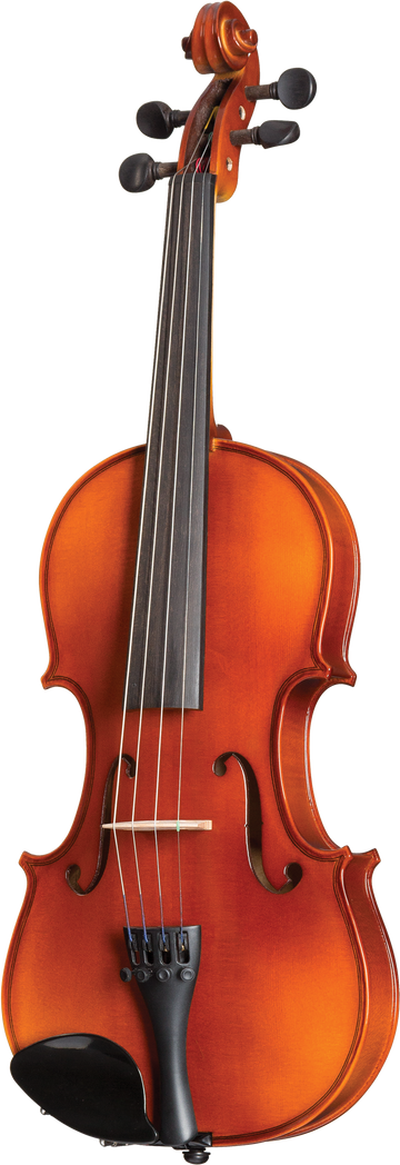 Howard Core A-10 Student Violin Outfit