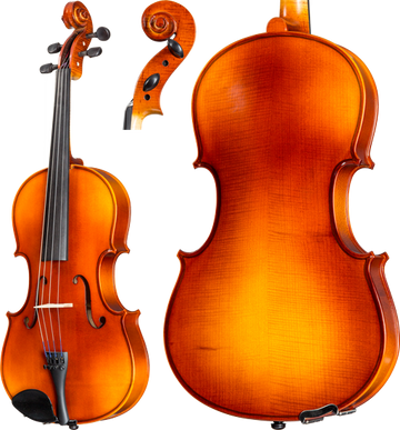 Howard Core A25 Viola Outfit
