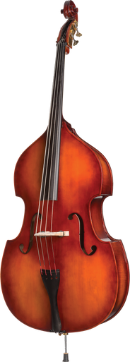 Violin Pros - Howard Core Academy A40 Bass Outfit