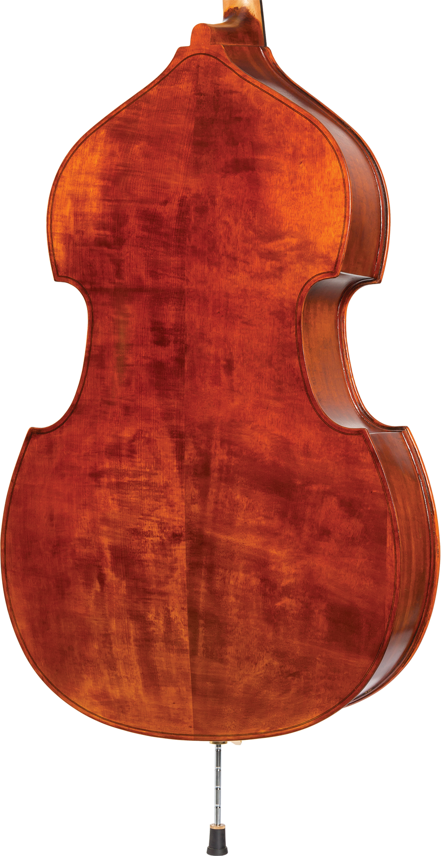 Violin Pros - Core Academy A44 Fully Carved Bass Outfit