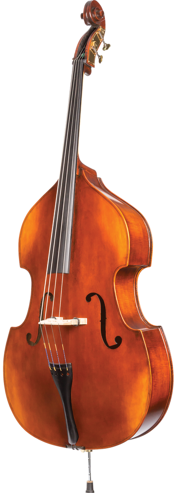 Violin Pros - Core Academy A45 Fully Carved Bass Outfit